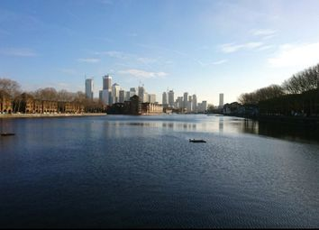 Thumbnail Property to rent in Greenland Quay, London