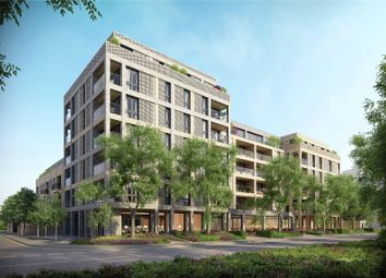 Thumbnail 1 bed flat for sale in Canada Water, Quebec Way, Canada Water, London