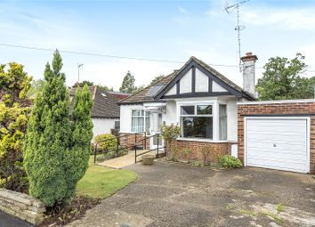 Thumbnail 2 bed bungalow for sale in Hillside Road, Northwood, Middlesex