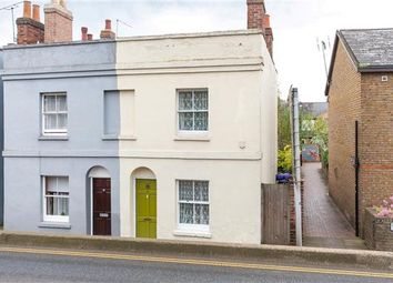 Thumbnail 3 bedroom semi-detached house for sale in St. Peters Place, Canterbury