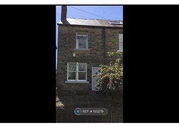 Thumbnail 3 bed terraced house to rent in Matlock Rd, Sheffield