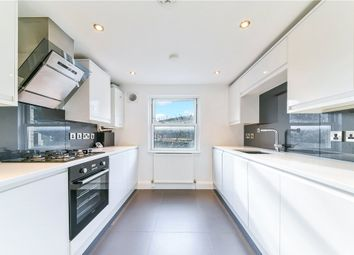 Thumbnail 2 bed flat for sale in Lilford Road, London