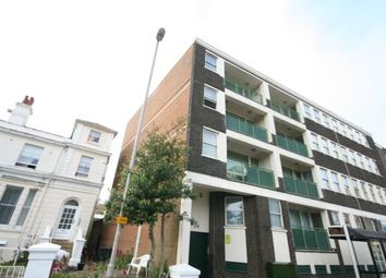 Thumbnail 2 bed flat for sale in Trinity House, 28 Trinity Trees, Eastbourne, East Sussex