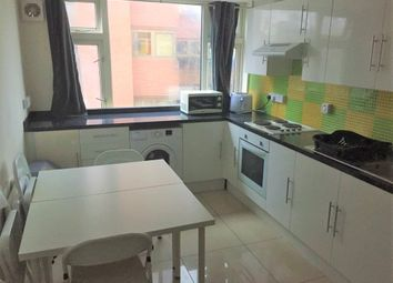 Thumbnail 3 bed flat to rent in Litchfield Avenue, Stratford, London