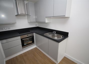 Thumbnail 1 bed flat to rent in London Road, Lowfield Heath