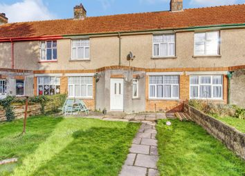 Thumbnail 3 bed terraced house for sale in Rock Gardens, Barnstaple