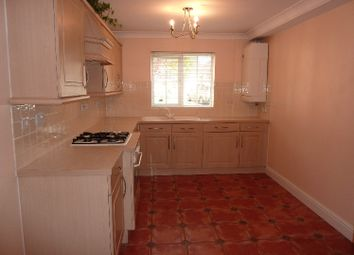 Thumbnail 3 bed terraced house to rent in Hillside, Whitchurch