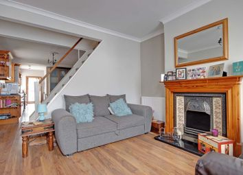 Thumbnail 3 bedroom end terrace house for sale in Primrose Avenue, Enfield