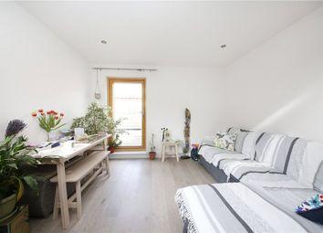Thumbnail 1 bedroom flat to rent in Paragon Road, Hackney