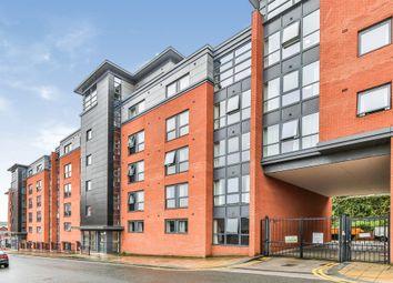 1 bed flat for sale in Edward Street, Sheffield S3