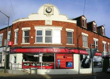 Thumbnail Retail premises for sale in 5, 7 & 9 Rectory Road, Clowne, Chesterfield