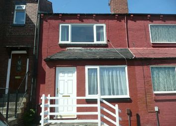 Thumbnail 2 bed terraced house to rent in Arksey Terrace, Armley, Leeds