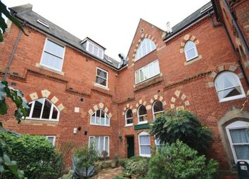 Thumbnail 2 bedroom flat to rent in Scholars Court, Oak Street, Norwich