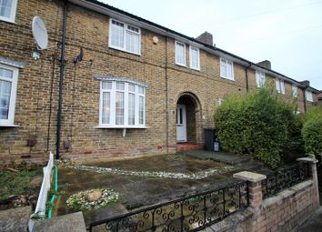 Thumbnail 2 bed terraced house for sale in Churchdown, Bromley