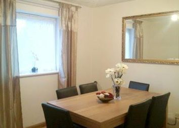 Thumbnail 2 bed flat for sale in Ladyday Place, Cippenham, Slough