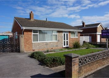 Thumbnail 3 bed detached bungalow for sale in Bowness Avenue, Larkholme