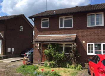3 bed property to rent in Christchurch Drive, Daventry NN11