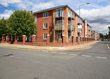 Thumbnail 2 bed property to rent in Chevassut Street, Manchester