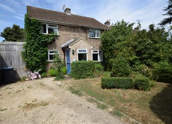 Thumbnail 2 bed end terrace house for sale in Blackwell Road, Tredington, Shipston-On-Stour