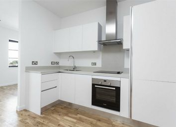 Thumbnail 1 bed flat to rent in 53 Tech West Lofts, 4 Warple Way, Acton, London