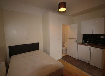 Thumbnail 1 bed flat to rent in Flat, Palmerston Road, Bournemouth BH1...