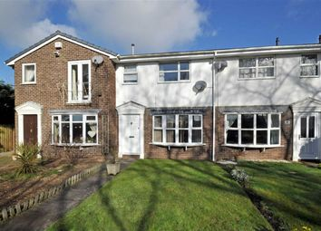 Thumbnail 3 bed terraced house for sale in The Meadlands, Wombourne, Nr Wolverhampton, West Midlands