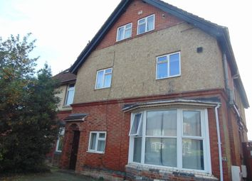 Thumbnail 7 bed terraced house to rent in Alma Road, Southampton
