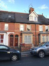 Thumbnail 4 bedroom terraced house for sale in St. Peters Road, Earley, Reading