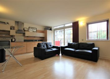 Thumbnail 2 bed flat to rent in Greenwich Millennium Village, North Greenwich