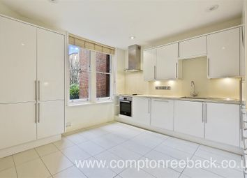 Thumbnail 3 bed flat for sale in Ashworth Mansions, Grantully Road