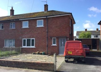 Thumbnail 3 bed semi-detached house for sale in Brooklands Road, Lytham St. Annes, Lancashire