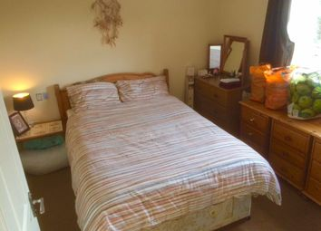 Thumbnail 2 bed flat to rent in Western Road, Crediton