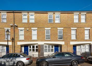 Thumbnail 3 bedroom terraced house for sale in Chester Crescent, London