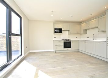 Thumbnail 1 bed flat for sale in Cintra Park, London