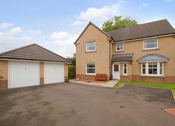Thumbnail 4 bed detached house for sale in Blackhill Gardens, Summerston, Glasgow