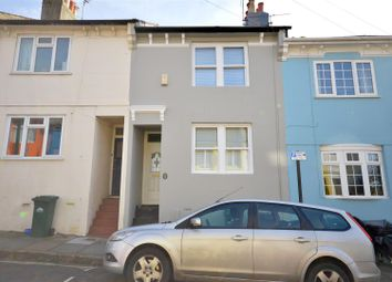 Thumbnail 6 bedroom terraced house to rent in Picton Street, Brighton