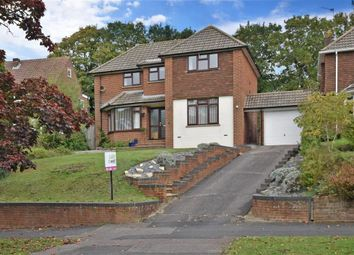 4 bed detached house for sale in Ferndale, Waterlooville, Hampshire PO7