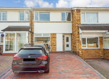 3 bed terraced house for sale in Ravenswood Hill, Coleshill, Birmingham B46