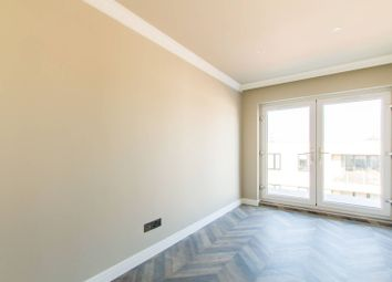 Thumbnail 3 bedroom flat to rent in Cranbrook Mews, Walthamstow
