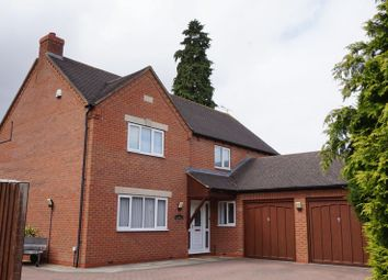 Thumbnail 4 bed detached house for sale in Barnhay, Churchdown, Gloucester