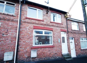 Thumbnail 2 bed terraced house to rent in Clarence Street, Bowburn, Durham