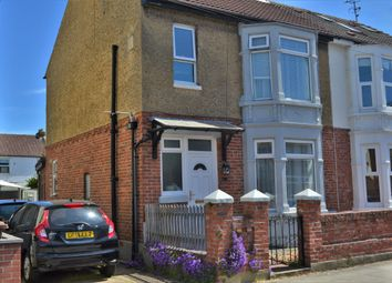 3 bed semi-detached house for sale in Idsworth Road, Portsmouth PO3