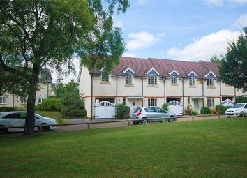 Thumbnail End terrace house for sale in Cruickshank Drive, Wendover, Buckinghamshire