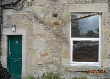 Thumbnail 1 bedroom flat to rent in Victoria Street, Coldstream, Scottish Borders