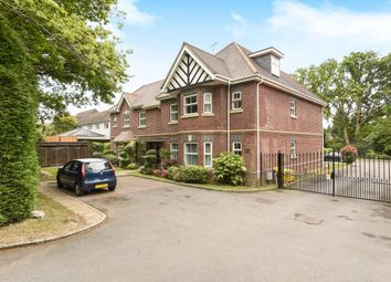 Thumbnail 2 bed flat to rent in London Road, Windlesham, Surrey