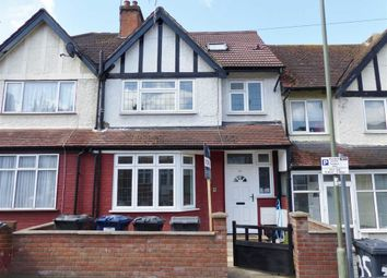 Thumbnail 3 bedroom flat for sale in Russell Road, Hendon