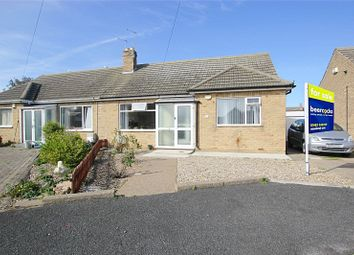 Thumbnail 2 bed bungalow for sale in Louville Avenue, Withernsea, East Yorkshire