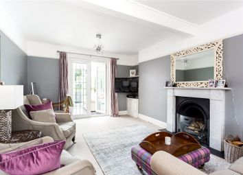 Thumbnail 3 bed detached house for sale in Godstone Road, Bletchingley, Surrey