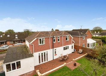 Thumbnail 4 bedroom detached house for sale in Pavenhill, Purton, Wiltshire