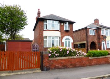 Thumbnail 3 bed detached house for sale in Binsted Road, Sheffield